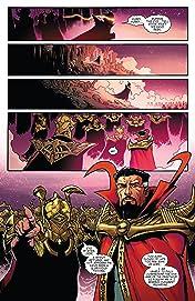 New Avengers (2013-2015) #31