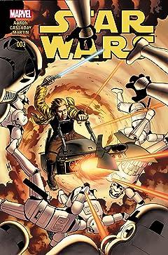 Star Wars (2015-2019) #3