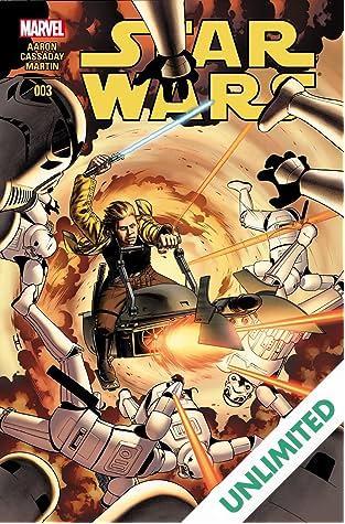 Star Wars (2015-) #3