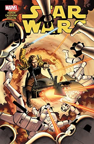 Star Wars (2015-) No.3