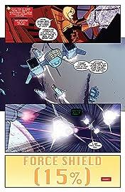 Captain Marvel (2014-2015) #13