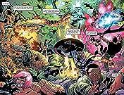 Fantastic Four (2014-2015) #644