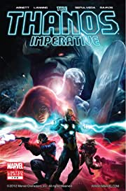 The Thanos Imperative #1