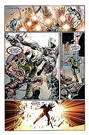 The Thanos Imperative: Devastation