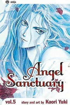 Angel Sanctuary Vol. 5