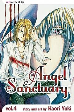 Angel Sanctuary Vol. 4
