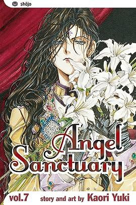 Angel Sanctuary Vol. 7