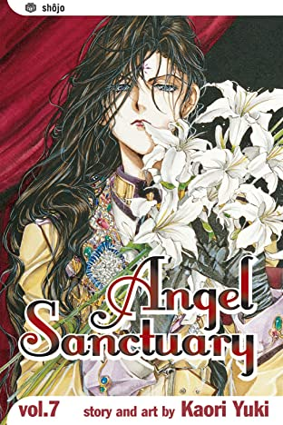 Angel Sanctuary Vol. 7