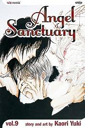 Angel Sanctuary Vol. 9
