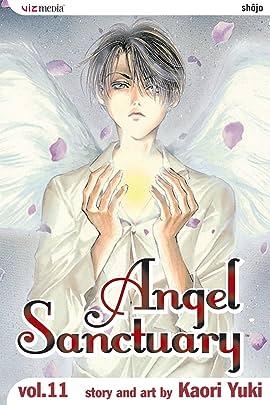 Angel Sanctuary Vol. 11