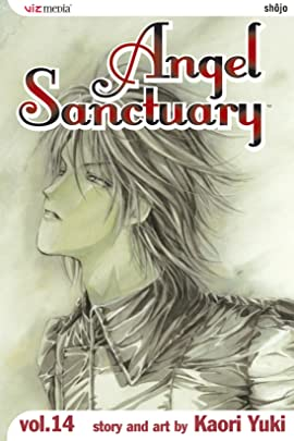 Angel Sanctuary Vol. 14
