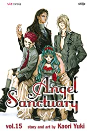 Angel Sanctuary Vol. 15