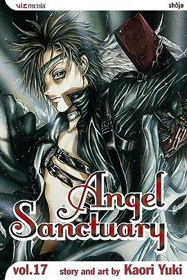 Angel Sanctuary Vol. 17