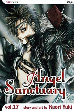 Angel Sanctuary Vol. 17