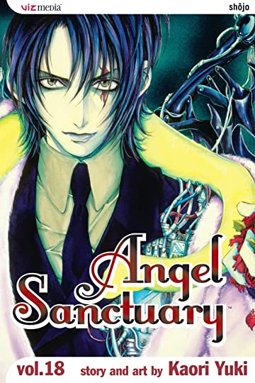 Angel Sanctuary Vol. 18