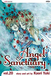 Angel Sanctuary Vol. 20