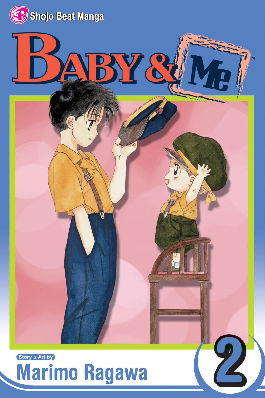 Baby & Me Vol. 2