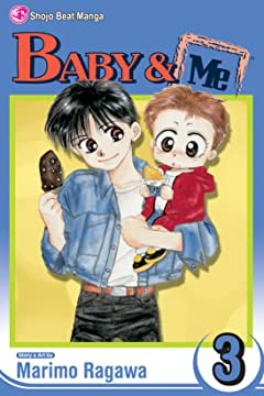 Baby & Me Vol. 3