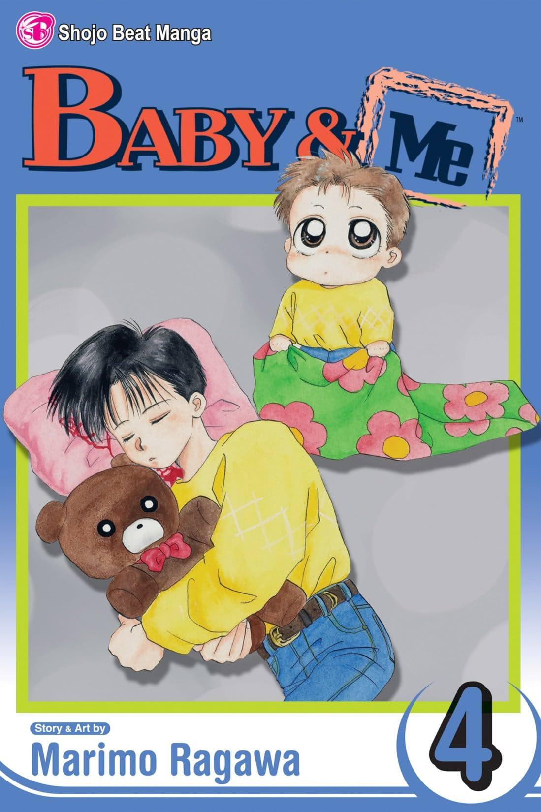 Baby & Me Vol. 4