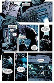 Winter Soldier #1