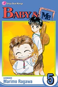 Baby & Me Vol. 5