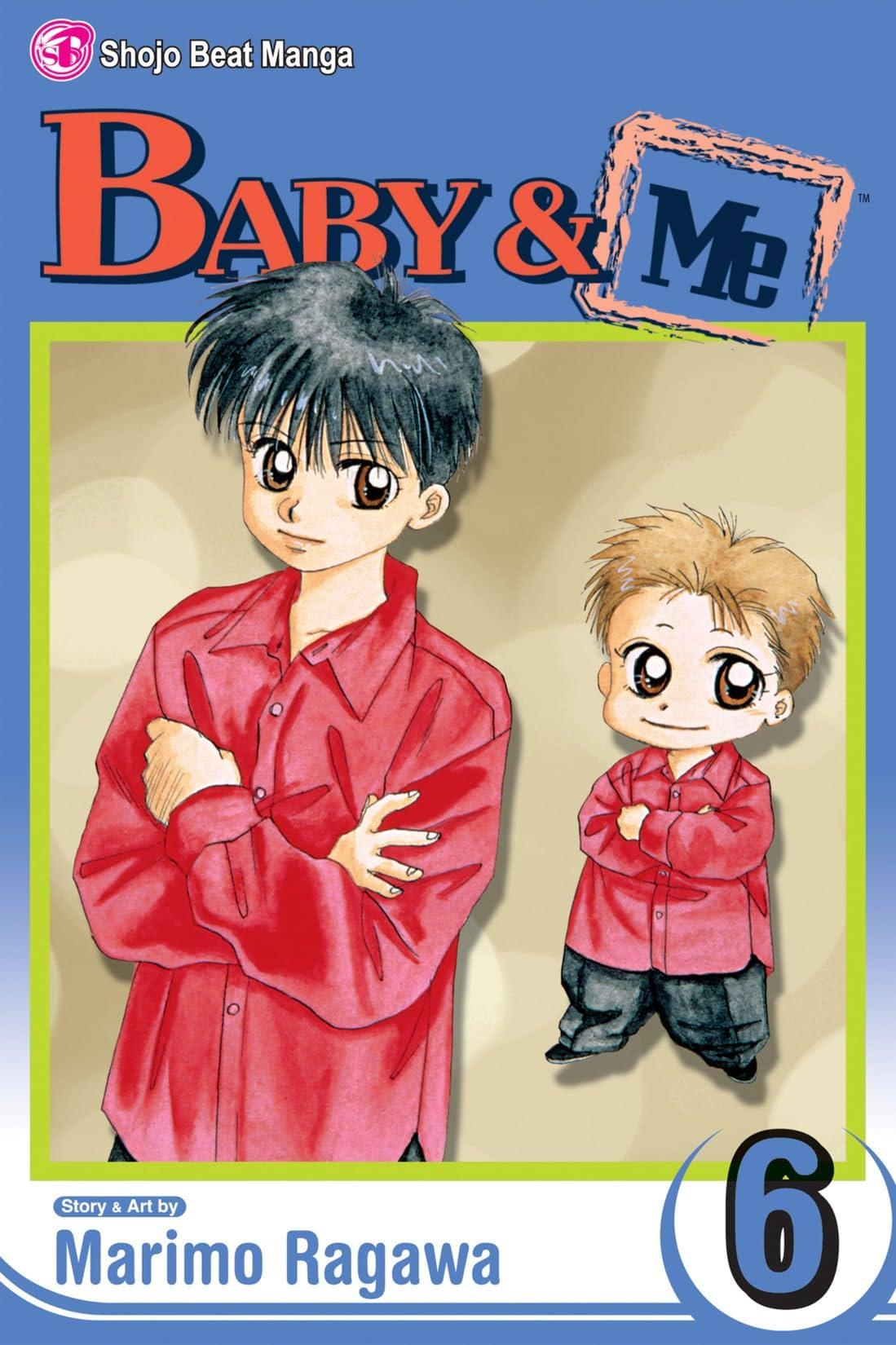Baby & Me Vol. 6