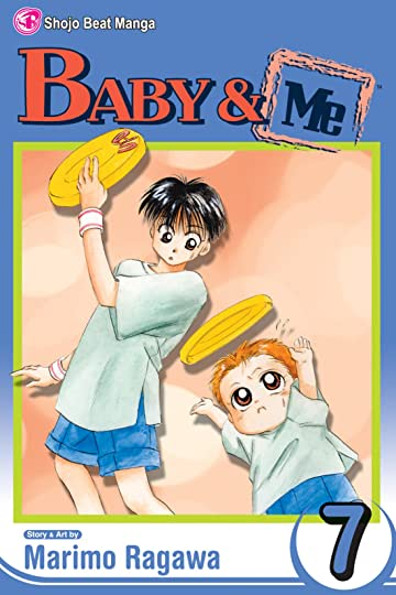 Baby & Me Vol. 7