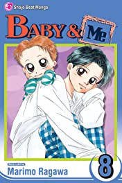 Baby & Me Vol. 8