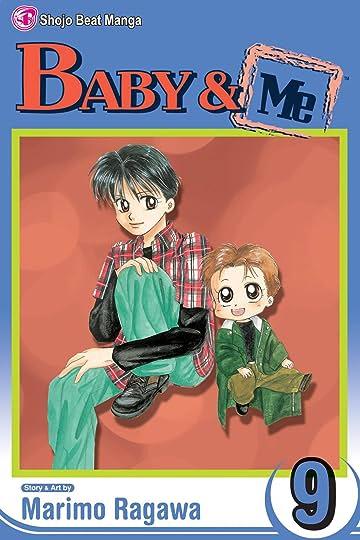 Baby & Me Vol. 9