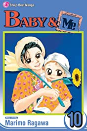 Baby & Me Vol. 10
