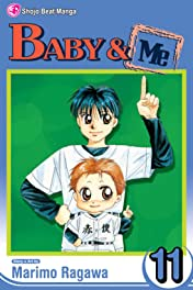Baby & Me Vol. 11