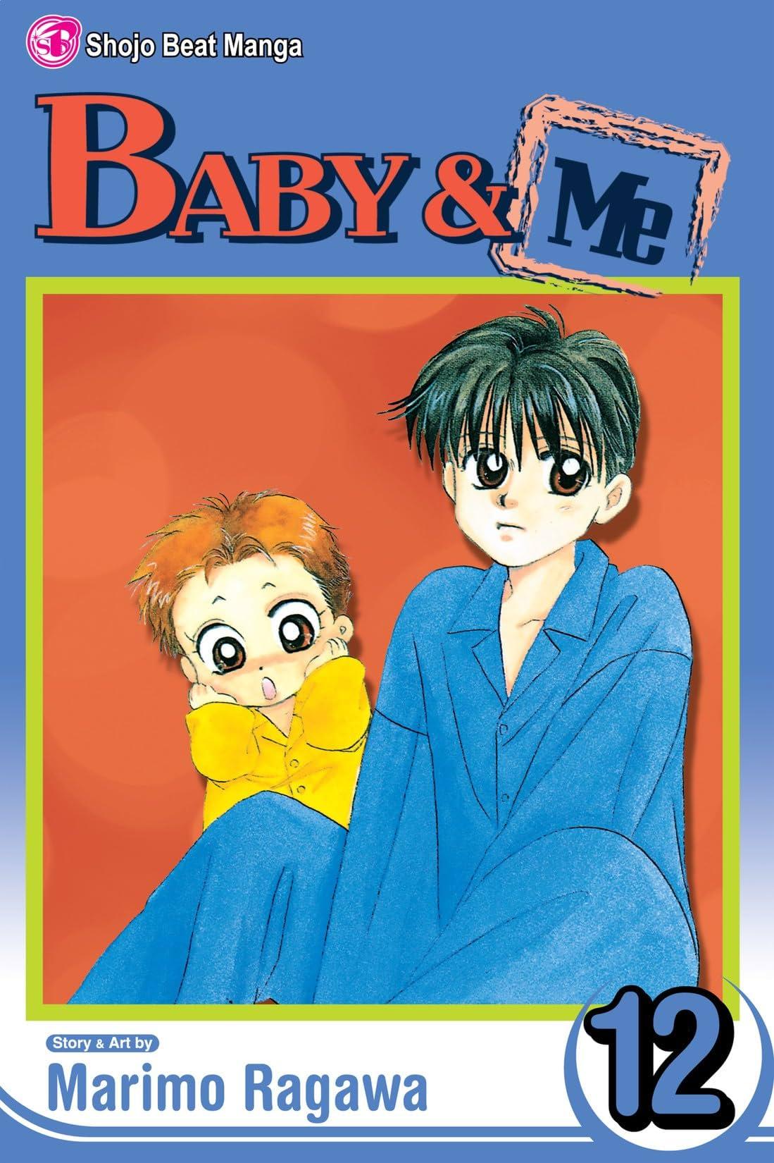 Baby & Me Vol. 12