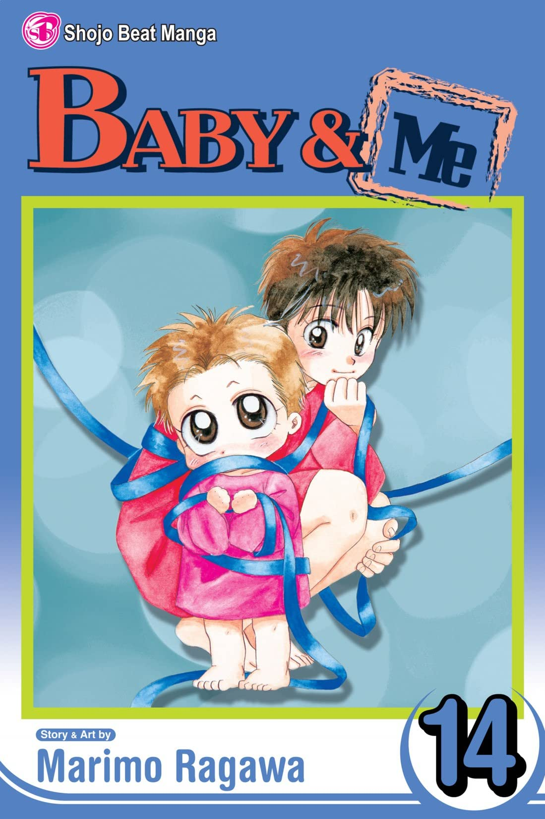 Baby & Me Vol. 14
