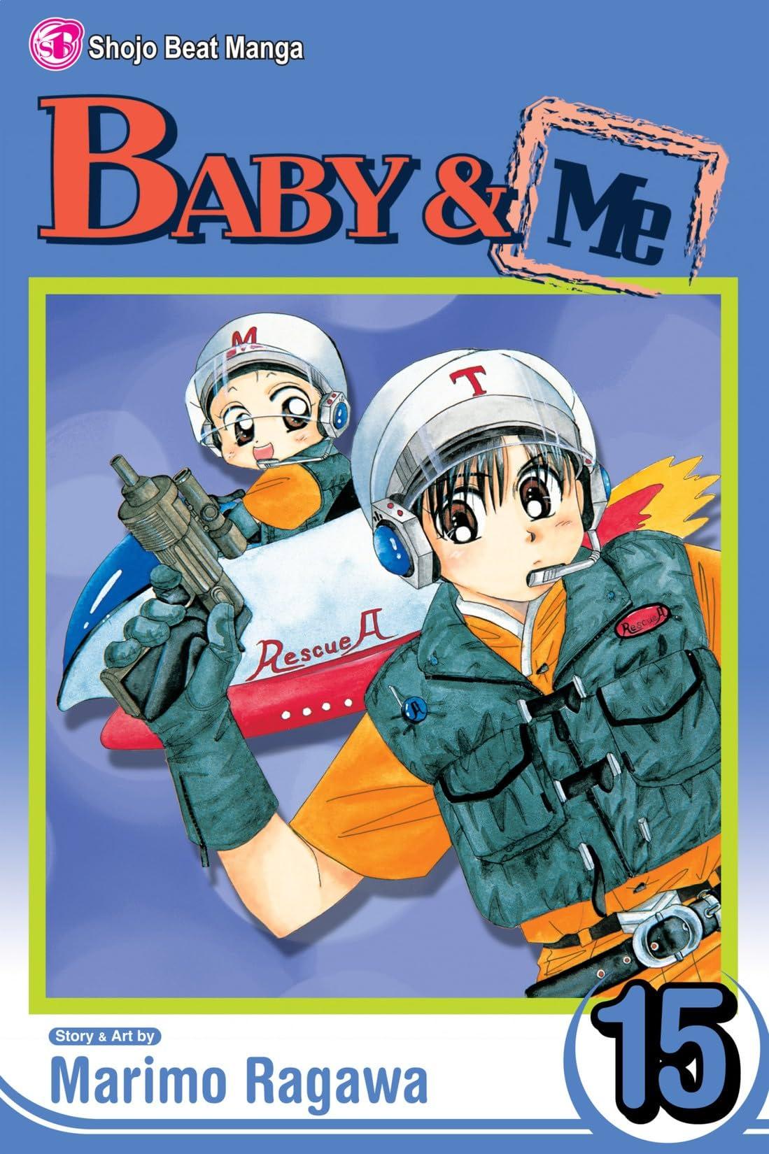 Baby & Me Vol. 15