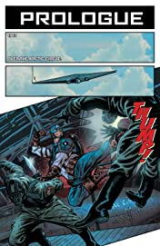 Marvel's The Avengers Prelude: Fury's Big Week No.1 (sur 8)
