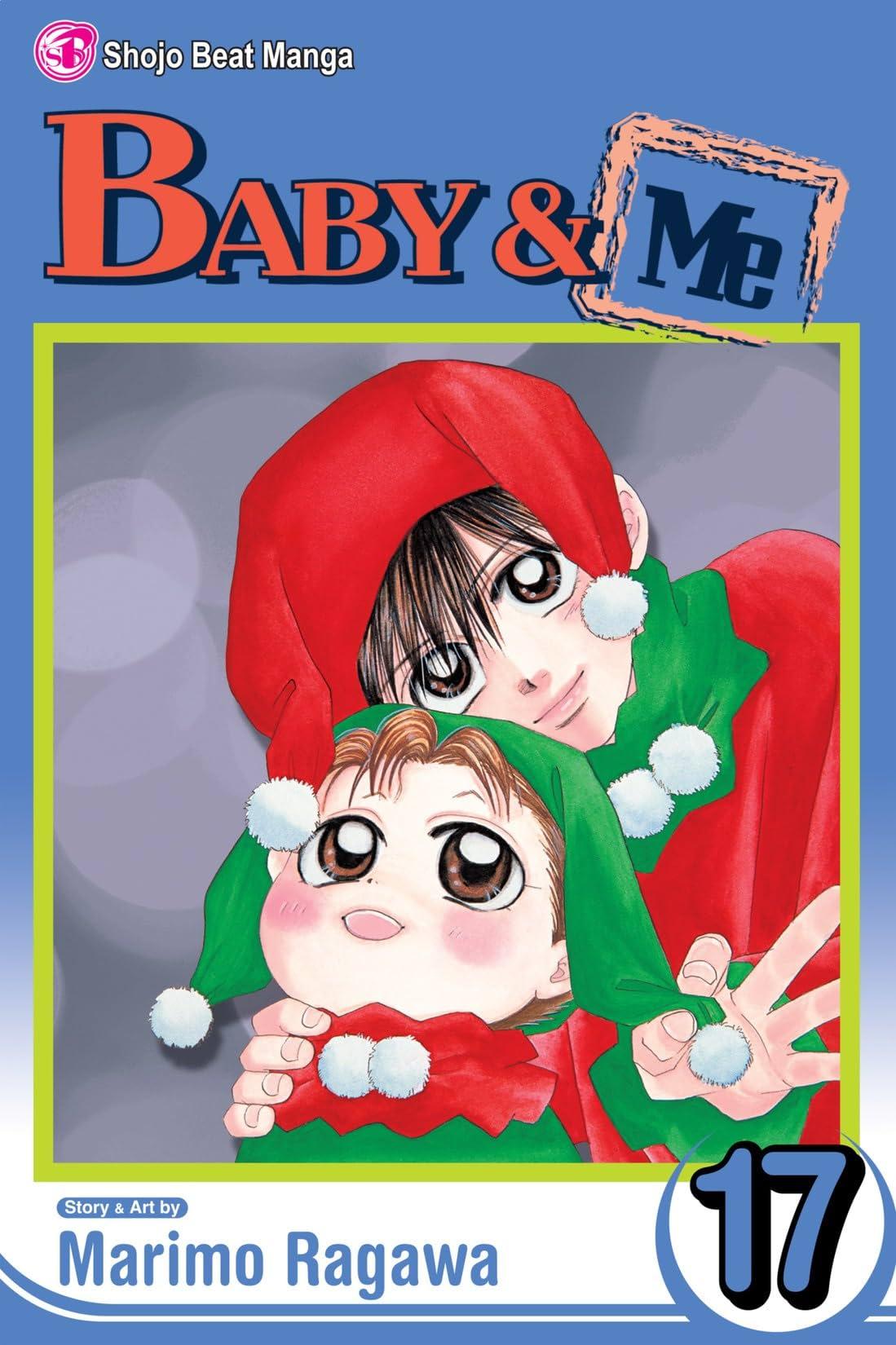 Baby & Me Vol. 17