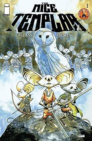 The Mice Templar Vol. 1 #1