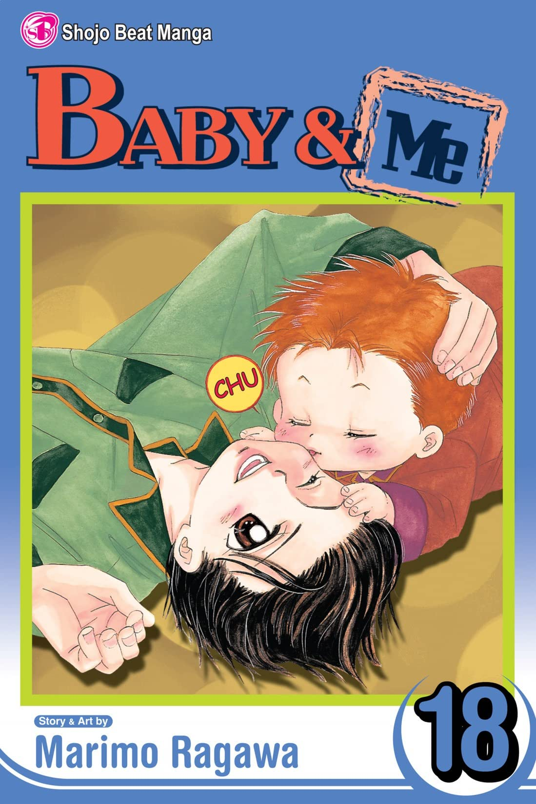 Baby & Me Vol. 18
