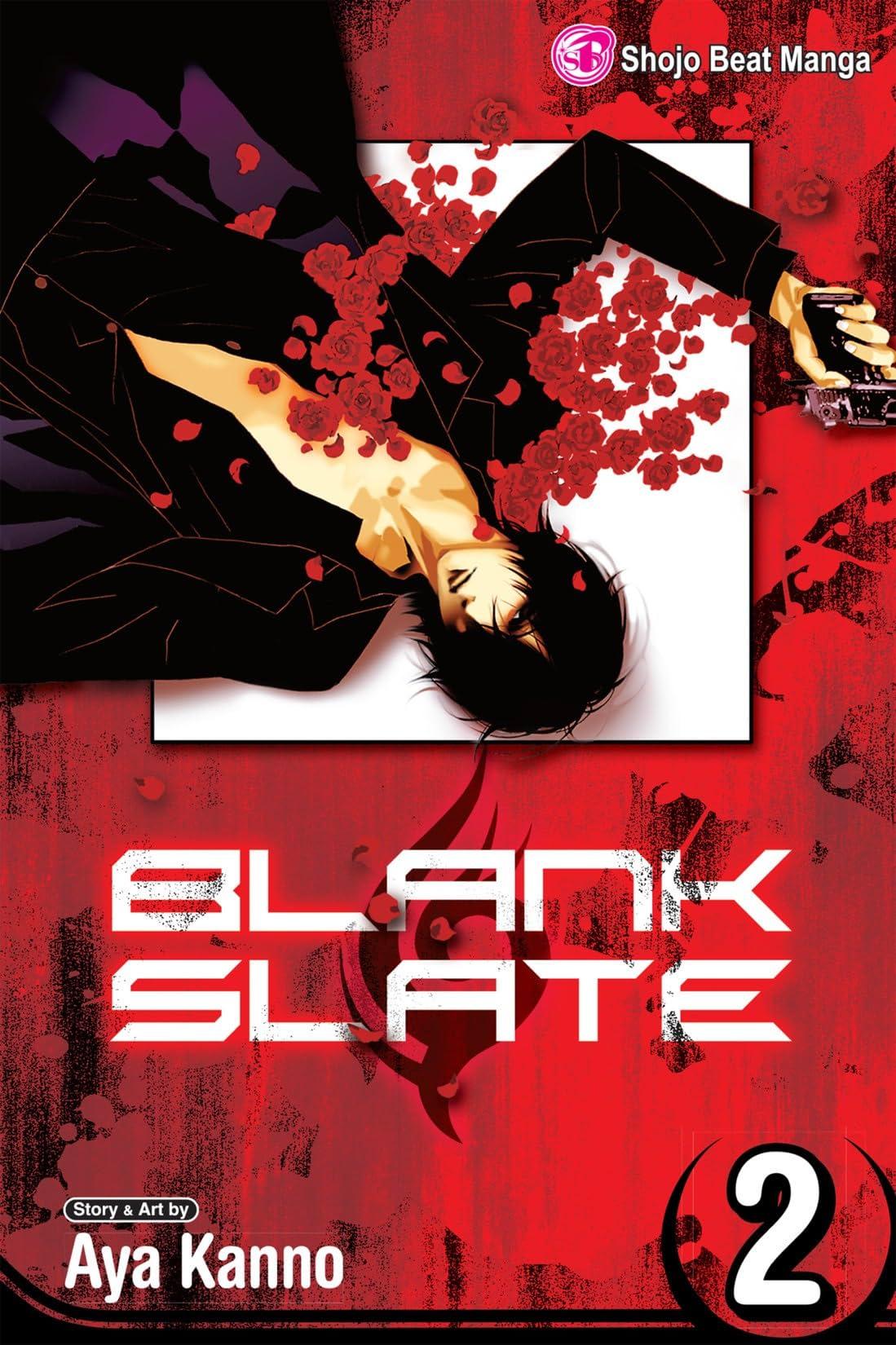 Blank Slate Vol. 2