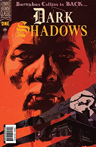 Dark Shadows (Ongoing) No.1