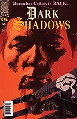 Dark Shadows (Ongoing) #1
