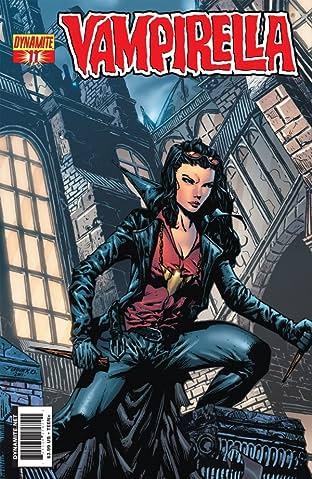 Vampirella (2011-2014) #11