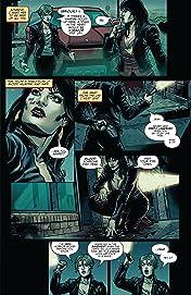 Vampirella (2011-2014) #8