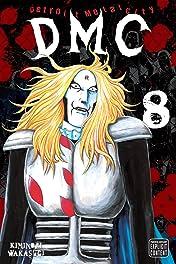 Detroit Metal City Vol. 8