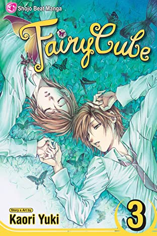 Fairy Cube Vol. 3