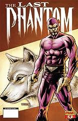 The Last Phantom #9
