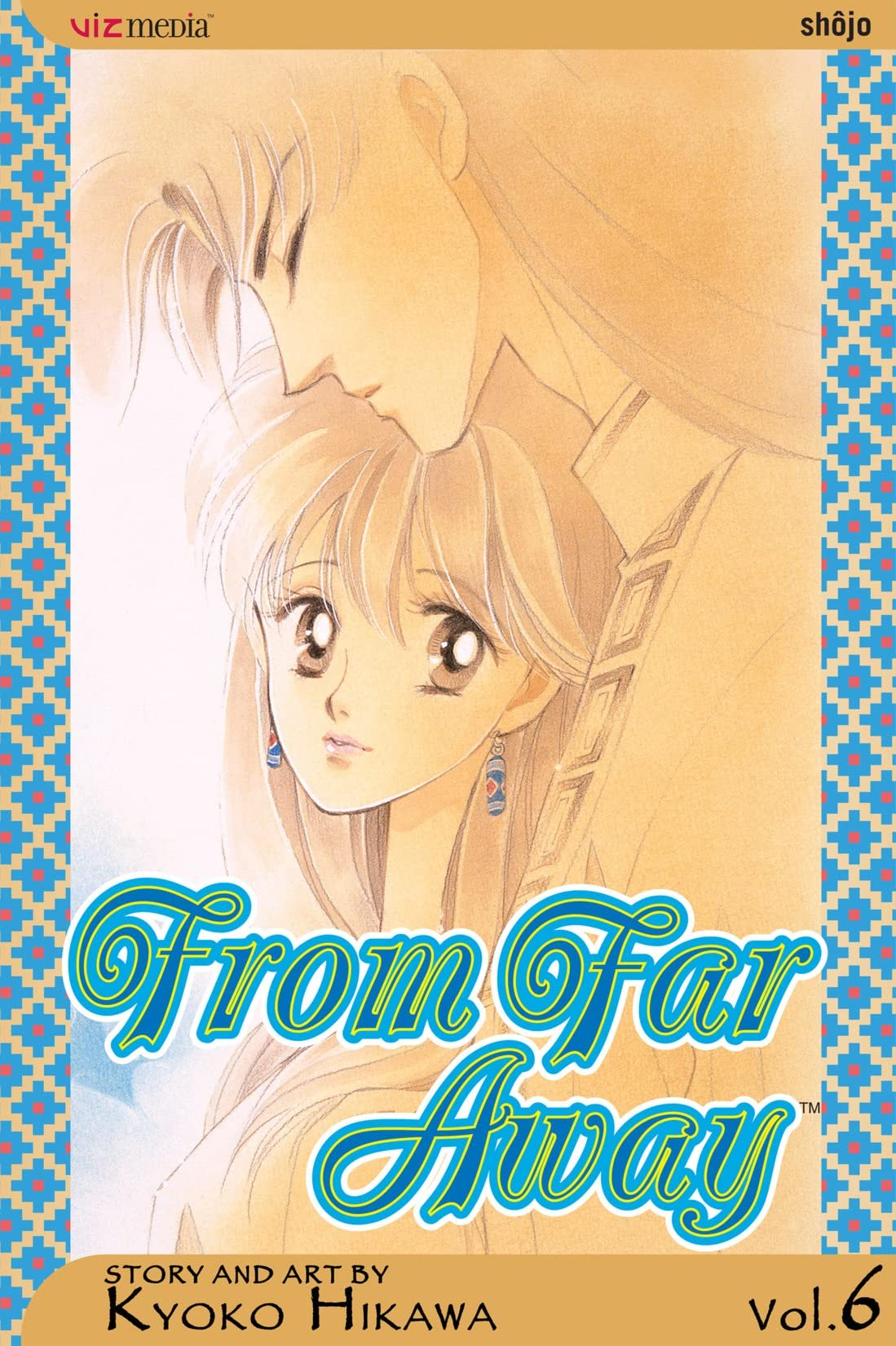 From Far Away Vol. 6
