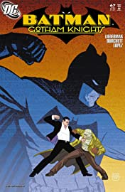 Batman: Gotham Knights #67