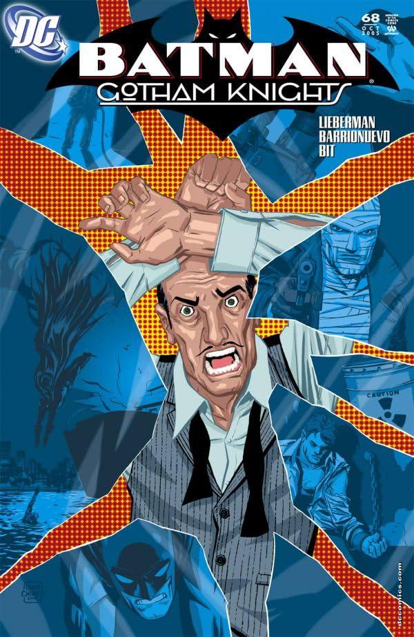 Batman: Gotham Knights #68
