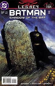 Batman: Shadow of the Bat #54